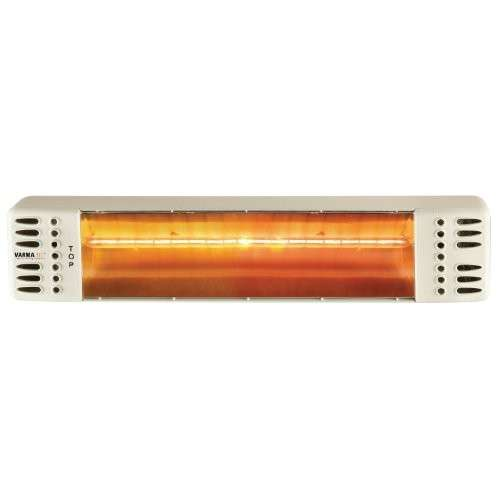 Varma Infra Red Heater Power: 1.5kW.
