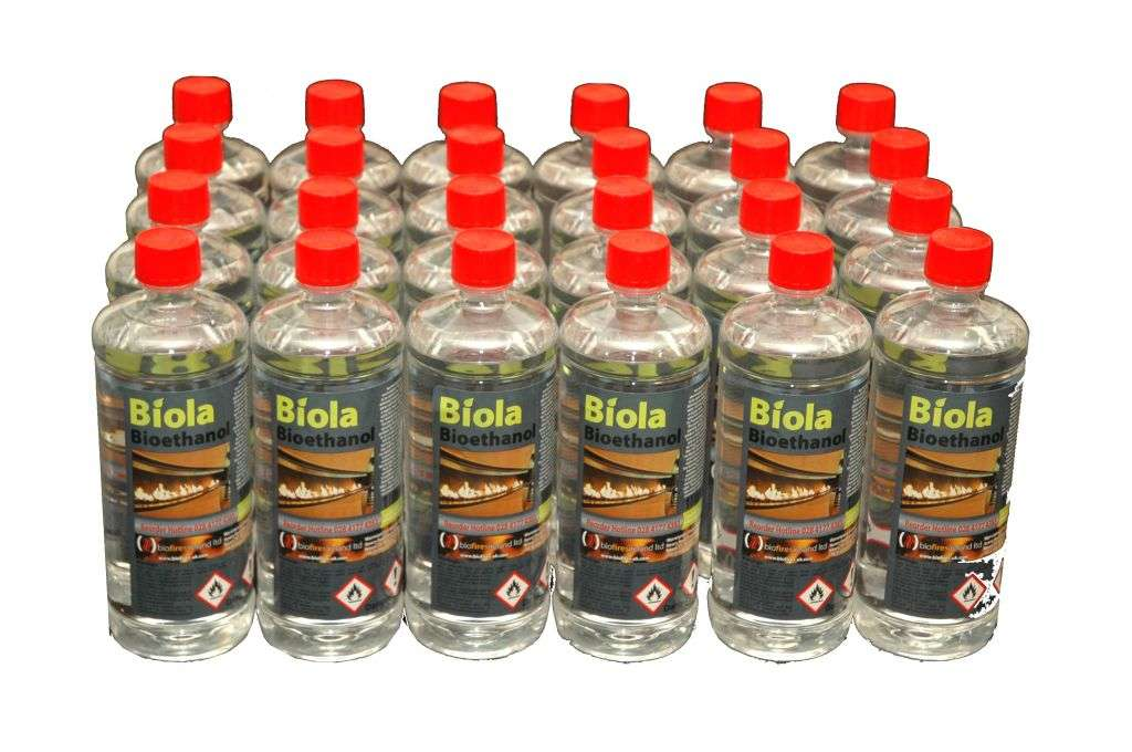 Biola Premium fuel