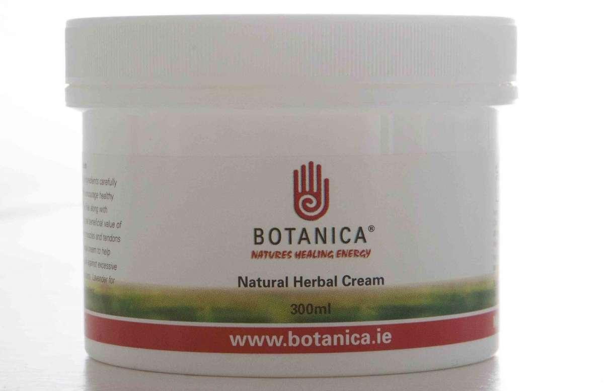 300ml Natural Herbal Cream