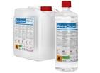 40L (8x5L) Premium 'Fanola' Bioethanol Fuel