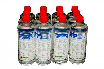 48L Premium 'Fanola' Bioethanol Fuel