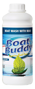 Boat Wash with Wax, 1-litre