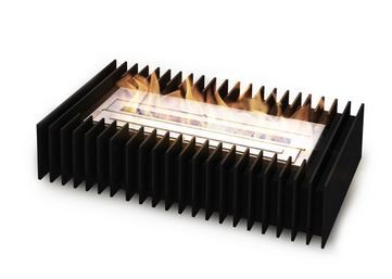 Ecosmart Scope 500 Grate Insert Fire